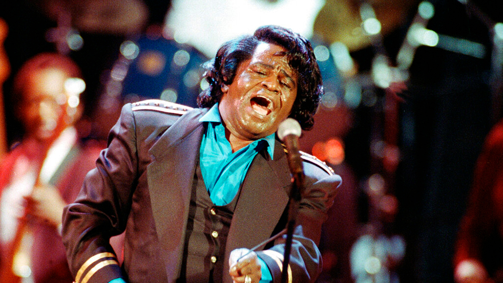 James Brown's Family Settles 15-Year Dispute Over Estate