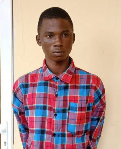 """18-year-old Boy Arrested For Allegedly Stabbing """"Runs Girl"""" To Death In Ogun"""