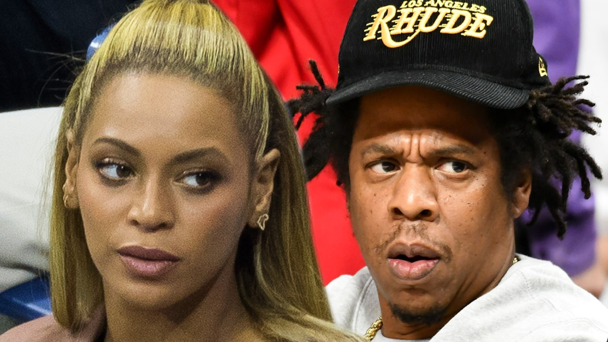 Jay-Z, Beyonce's Purported New Orleans Mansion Catches on Fire