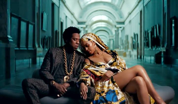 Jay z and Beyoncé's New Orleans home set on fire