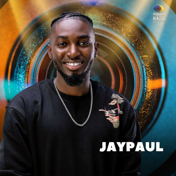 JayPaul BBNaija Profile & Biography 2021   BBN Housemate Pictures, Age, Birthday, State, Occupation