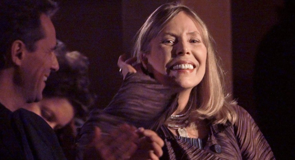 Jimi Hendrix's Recording of a 1968 Joni Mitchell Show to Be Released