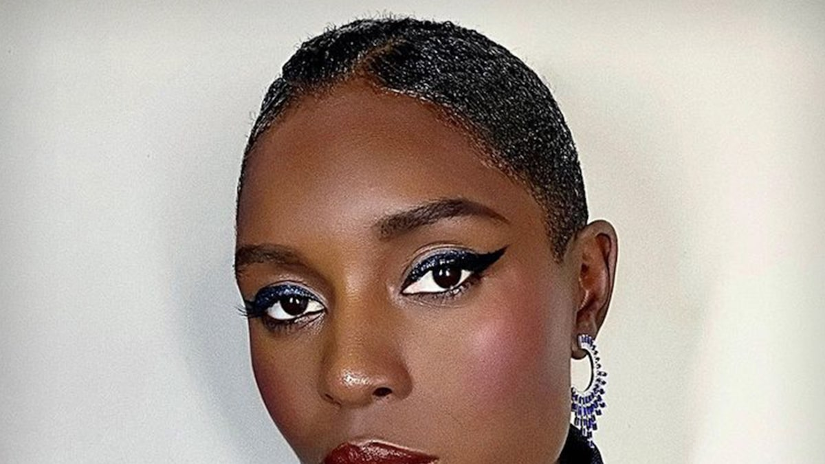 Jodie Turner-Smith Files Police Report in Cannes Over Stolen Jewelry
