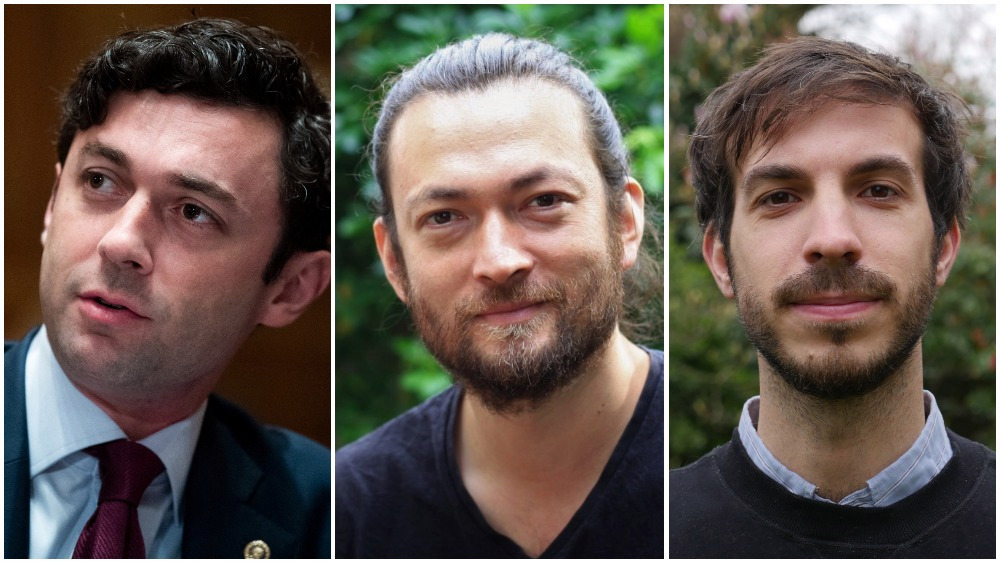 Jon Ossoff Passes Torch to New Leadership at Former Documentary Outfit