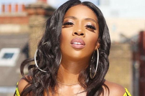 Just in: Tiwa Savage announces the passing away of her father
