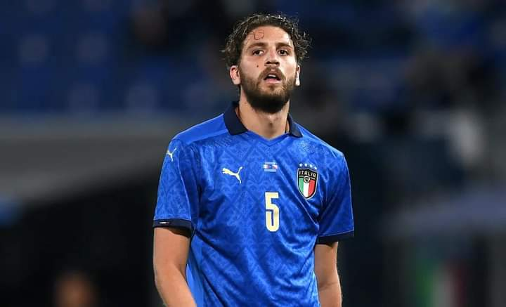 Juventus And Sassuolo Meeting In The Next Hours For Manuel Locatelli