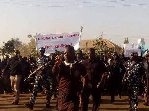 It's Time To Defend Ourselves – Southern Kaduna Youths