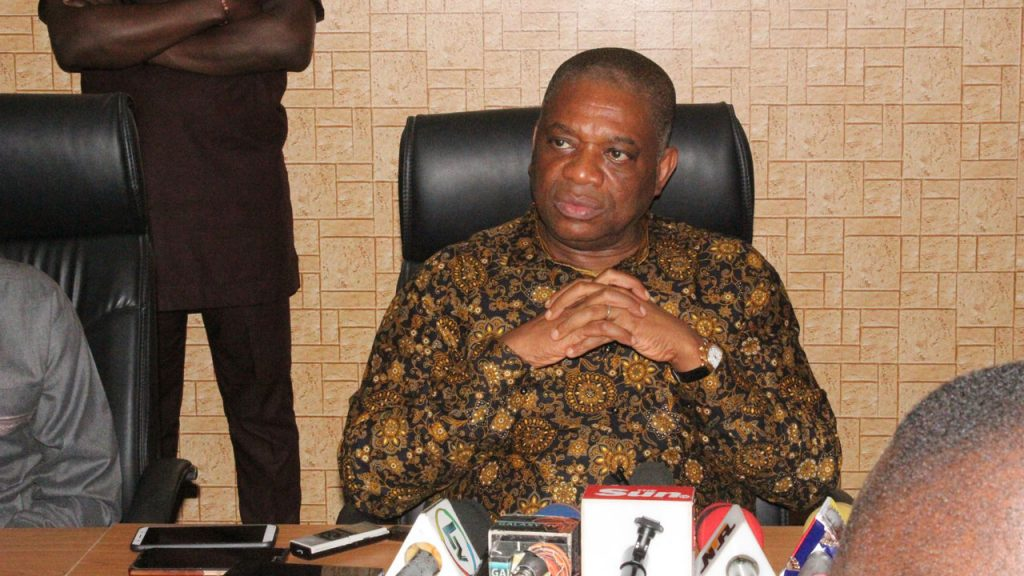 I Never Took IPOB Issues to British High Commission – Kalu