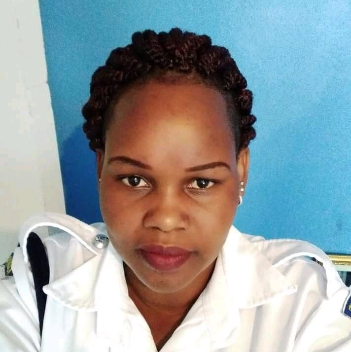 Police Woman Commits Suicide After Killing Two Men (Photo)