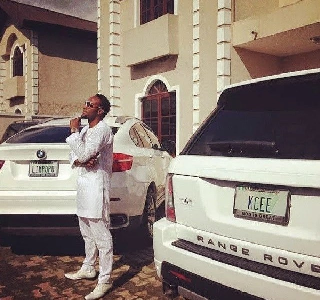 Kcee Net Worth 2021 And Biography
