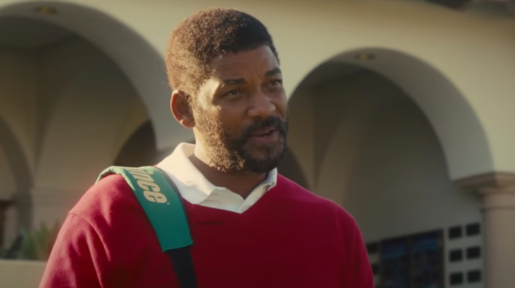 King Richard Trailer: Will Smith Plays Venus and Serena Williams' Dad