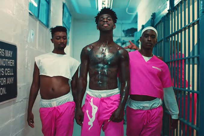 """Lil Nas X releases Controversial Music Video, """"Industry Baby"""""""