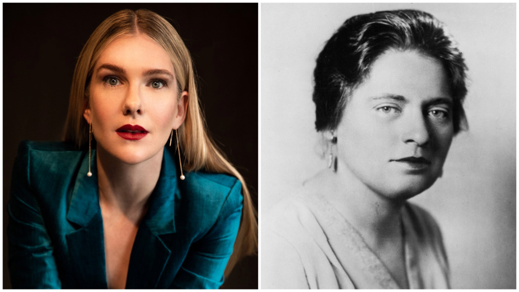 Lily Rabe to Play Lorena Hickok in Showtime Series 'First Lady'