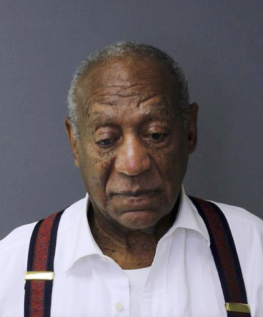 Lionsgate's Bill Cosby Documentary Is Dead (EXCLUSIVE)