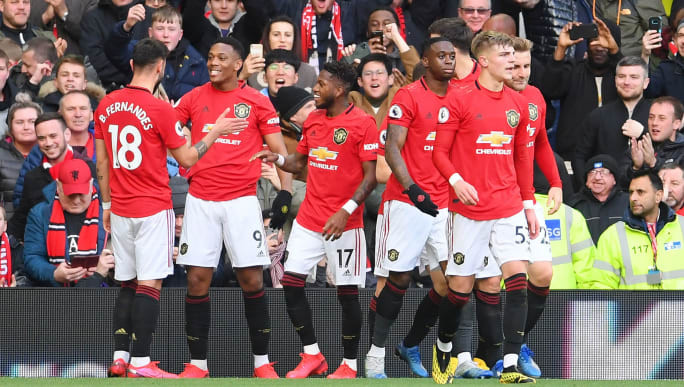 Man Utd Call Off Pre-Season Friendly After First Team Players And Staff Test Positive For Covid