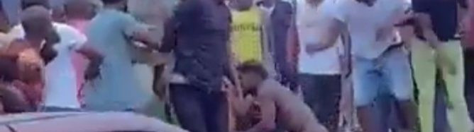 Mentally-Challenged Man Stabs Man For Refusing To Give Him Money In Rivers