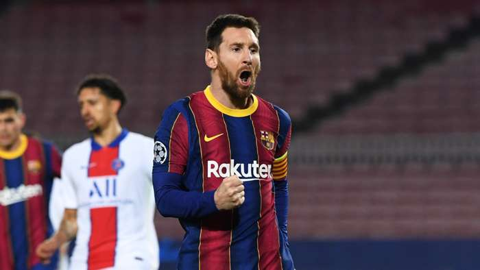 Messi To Sign New Five-Year Barcelona Contract & Take Incredible 50% Wage Cut