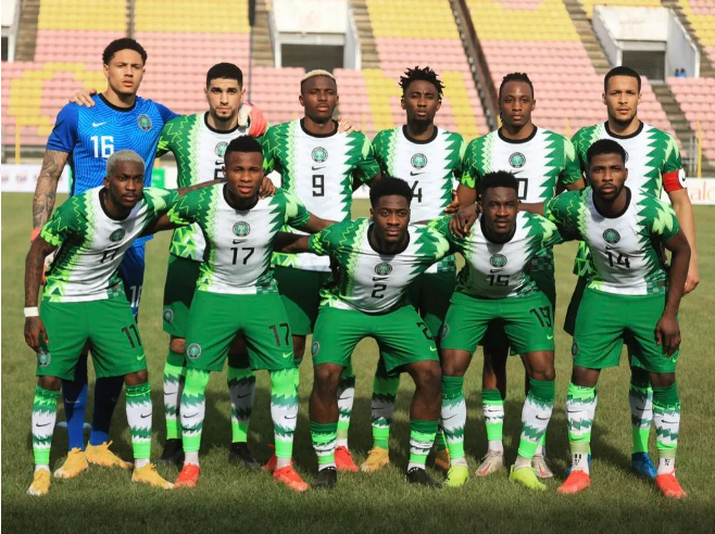 NFF Assures On Payment Of Outstanding Bonuses Of Super Eagles, Coaches' Salaries