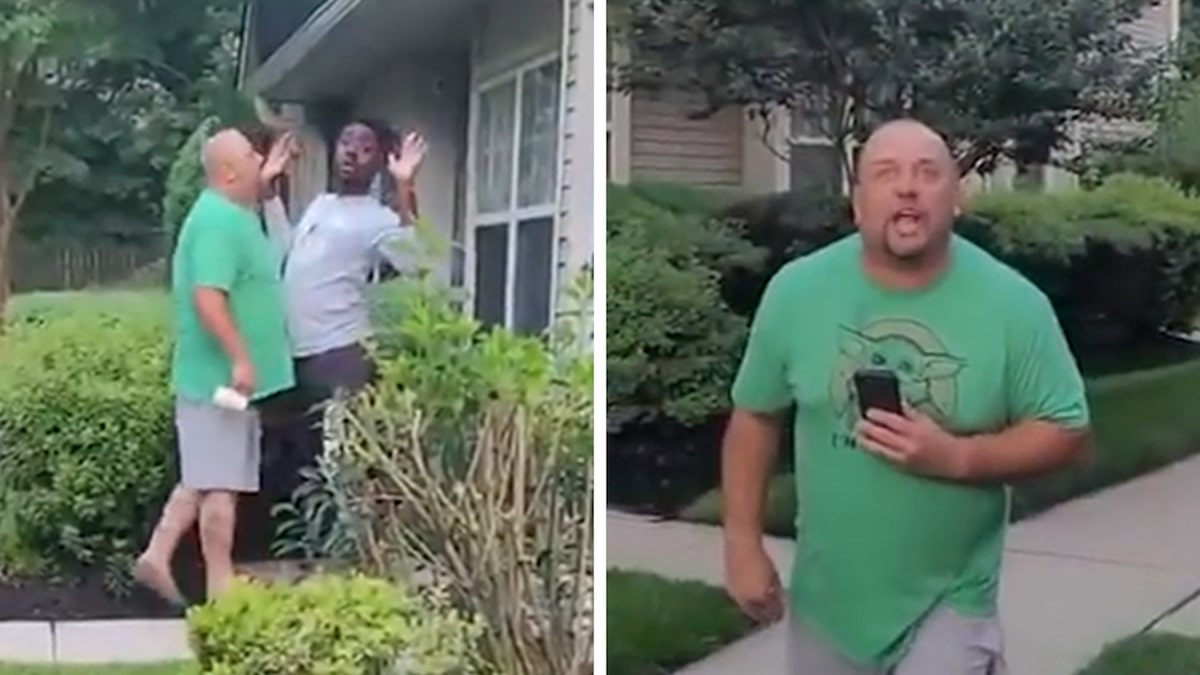 NJ Man Busted for Racist Rant Poses High Risk to Community, Judge Says