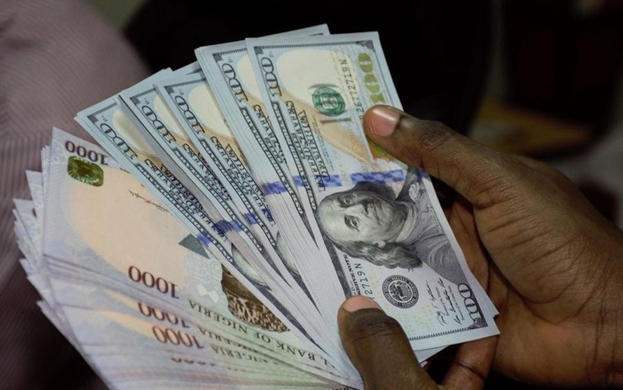 Lady becomes broke after three months of winning N59M lottery