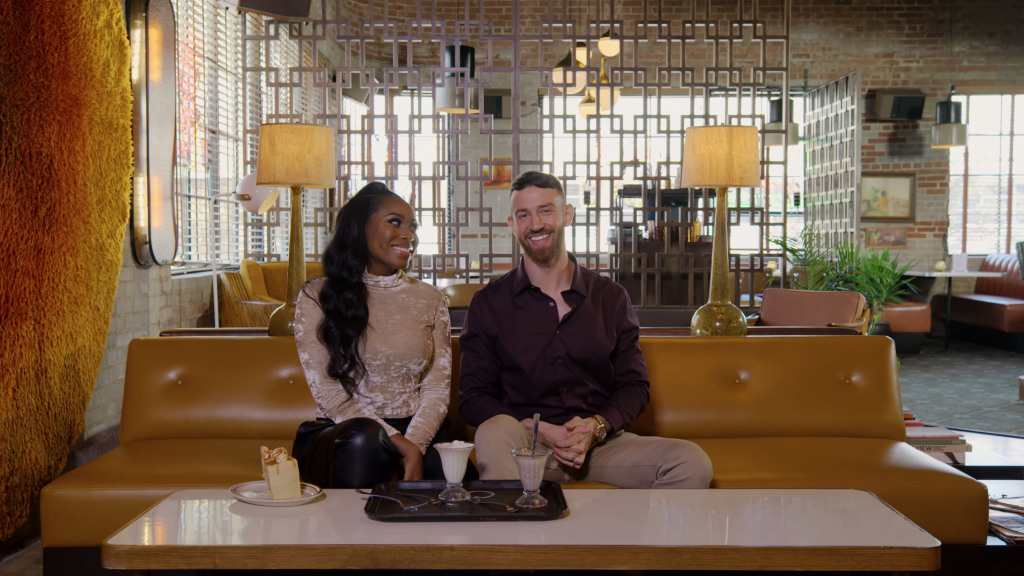Netflix Releases 'Love Is Blind: After the Altar' Trailer