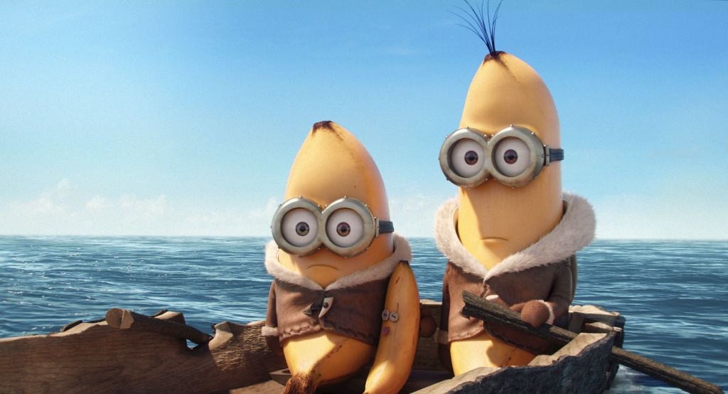 Netflix, Universal Extend Animated Film Licensing Deal