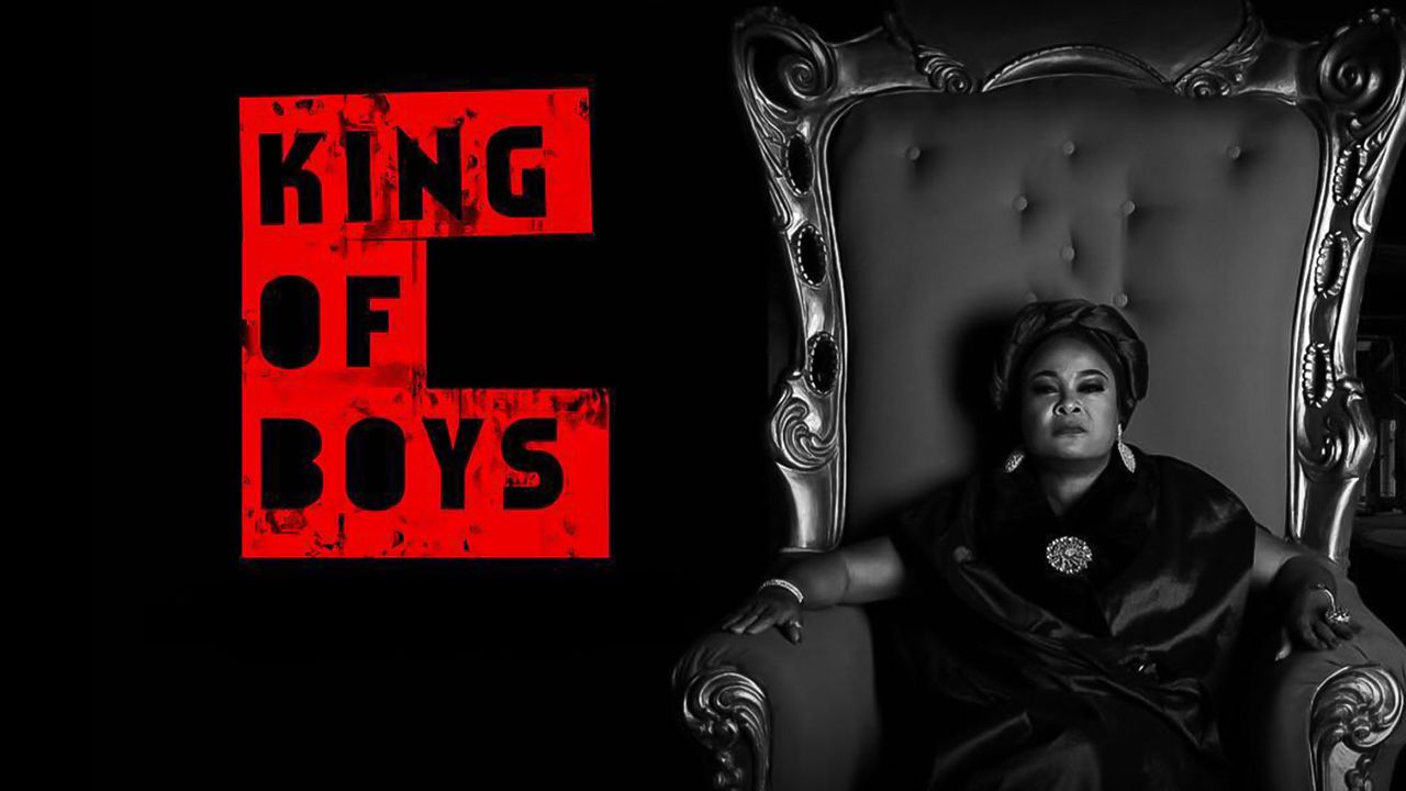 Netflix announce King of Boys 2 release date