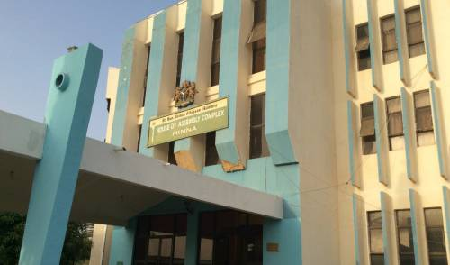 Niger Assembly Passes Death Sentence Law For Kidnappers, Cattle Rustlers