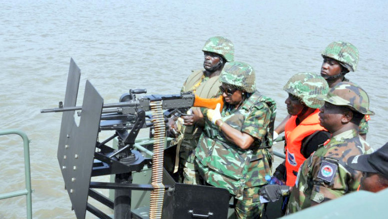How The Nigerian Navy Nabbed 97 Stowaways Desperate To Enter Europe