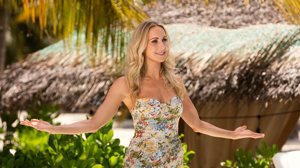 Nikki Glaser on Hosting 'FBoy Island' and Whether F-Boys Can Change