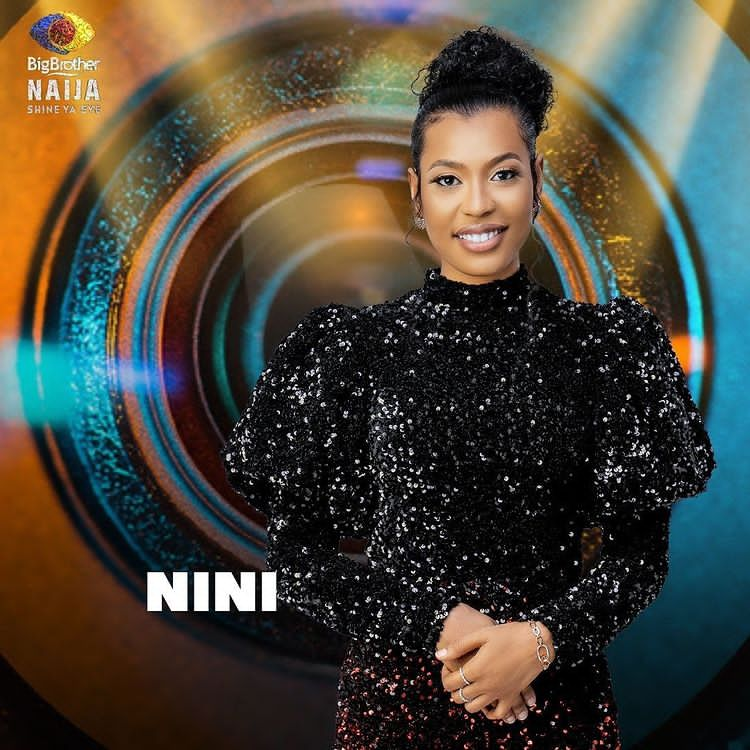 Nini BBNaija Profile & Biography 2021 | BBN Housemate Pictures, Age, Birthday, State, Occupation