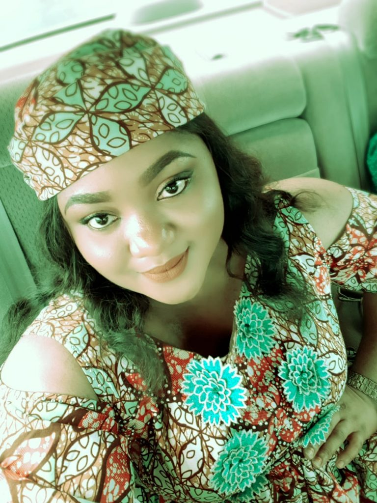 A Nurse Injected Me – Physically Challenged Nigerian Pharmacist Narrates How She Became Disabled