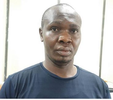 Nigerian Arrested With Cocaine As India's Narcotic Bureau Bust International Drug Syndicate