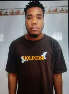 Lawyer in EFCC's Net for Allegedly Forging Bail Documents (Photo)