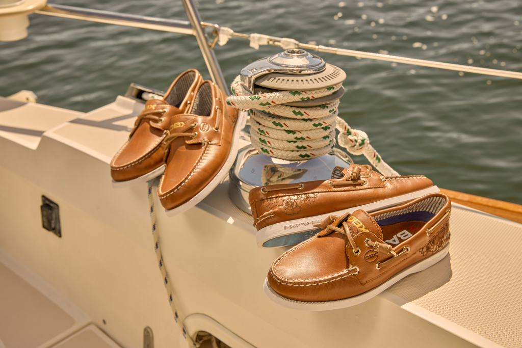 'Outer Banks' and Sperry Team Up for Capsule Collection