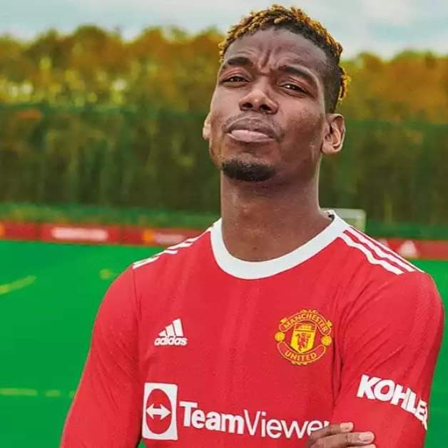 PSG Will Offer Up To £43m (€50m) In Their Attempts To SIGN Manchester United Midfielder Paul Pogba This Summer