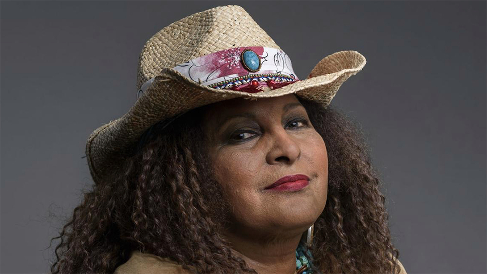 Pam Grier Joins Cast of 'Pet Sematary' Prequel