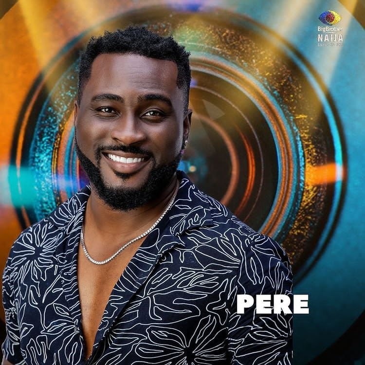 Pere BBNaija Profile & Biography 2021   BBN Housemate Pictures, Age, Birthday, State, Occupation