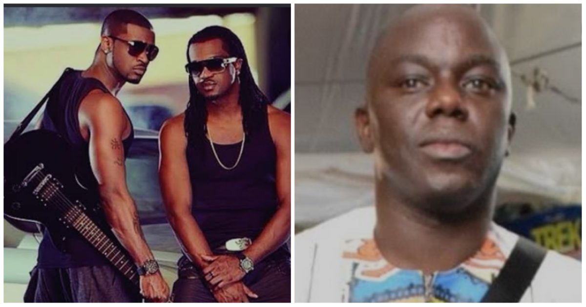 """""""I hope we don't lose another life before Paul and Peter Okoye realize its their turn to bury the hatchet""""- Music executive, Ayo Animashaun"""