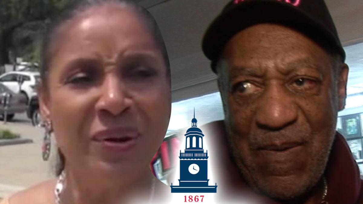 Phylicia Rashad Apologizes to Howard U Students Over Cosby Tweet