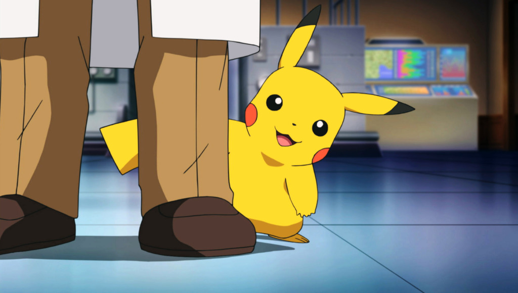 Pokemon Live-Action Series in Early Development at Netflix (EXCLUSIVE)