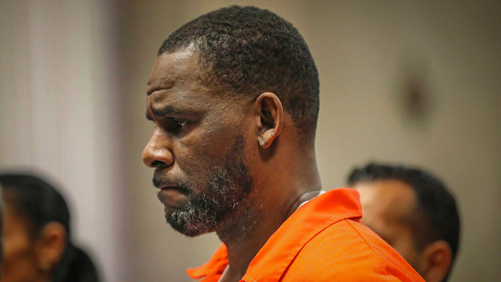 R. Kelly Trial: Prosecutors Ask to Include New Allegations