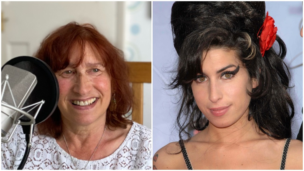 'Reclaiming Amy' EP Dov Freedman Talks About New Winehouse Documentary