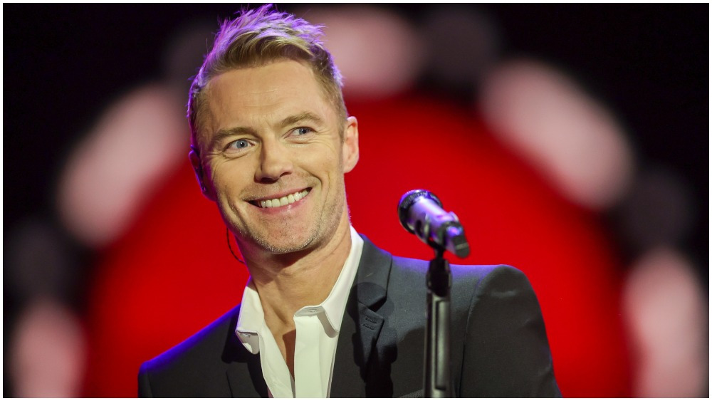 Ronan Keating Reaches Settlement Over Phone Hacking Claims