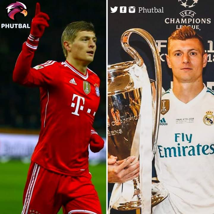 """Rummenigge To Toni Kroos """"We Won't Pay You More Than €10M Per Year. You're Not A World Class Player."""""""
