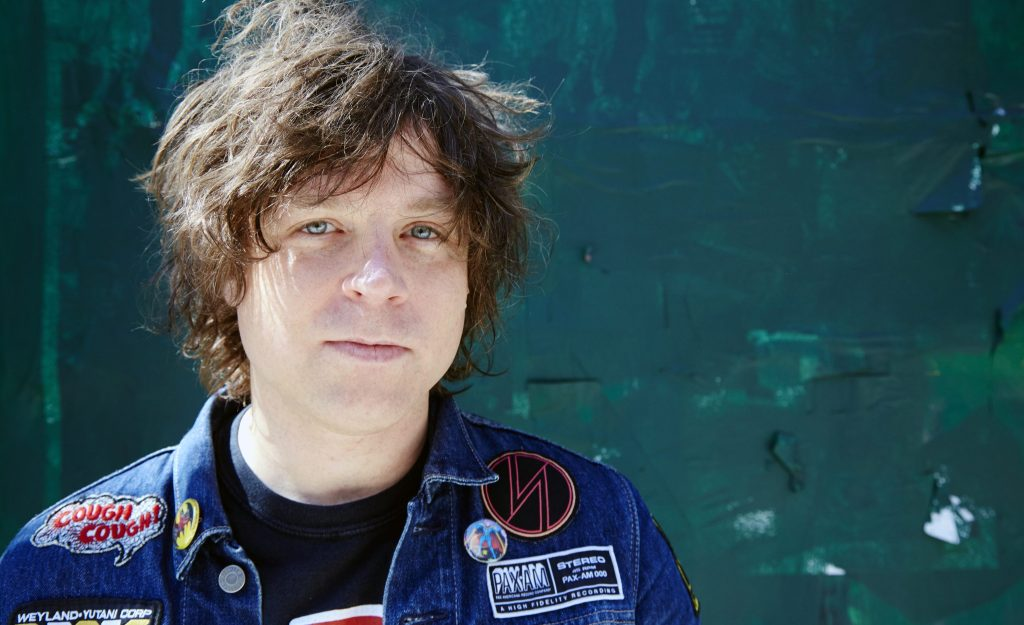 Ryan Adams, Shunned by Music Biz, Pleads for Labels to Rescue Career