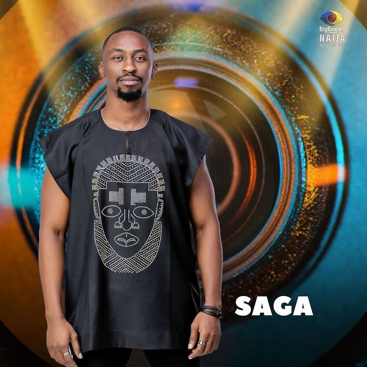 Saga BBNaija Profile & Biography 2021   BBN Housemate Pictures, Age, Birthday, State, Occupation