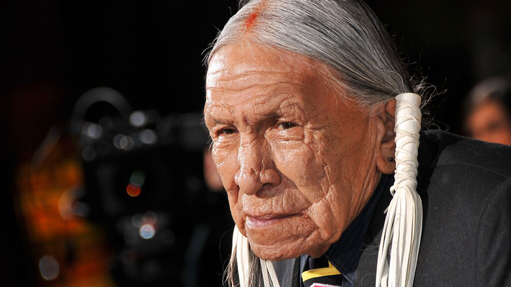 Saginaw Grant Dead: 'The Lone Ranger' and 'Breaking Bad' Actor was 85