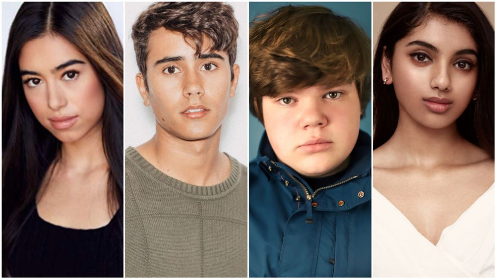 'Senior Year' Starring Rebel Wilson Rounds Out Cast
