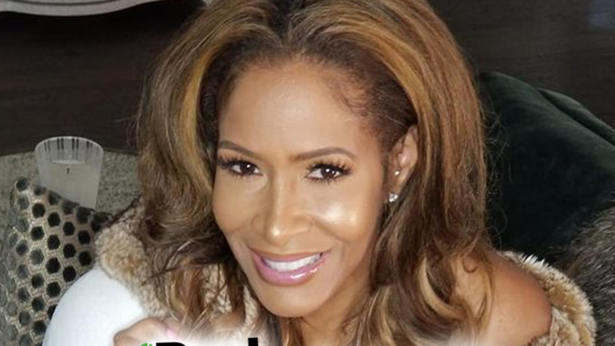 Sheree Whitfield in Talks to Rejoin 'RHOA' Cast, But Only as a Regular
